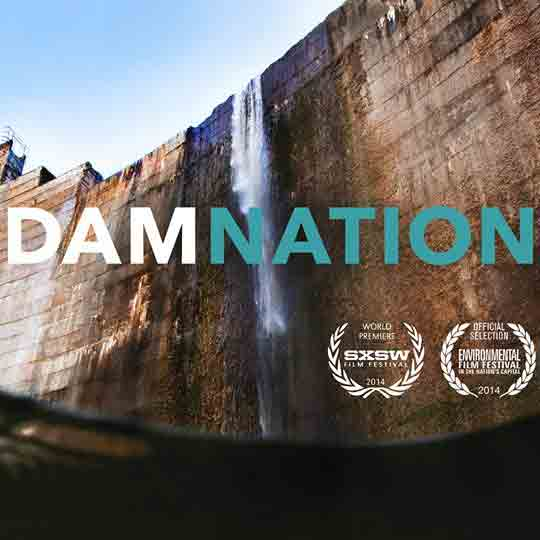 DAMNATION SCREENING: Thursday, 11/13 at Loyola Marymount University