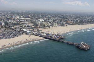 Top Ocean Friendly Restaurants in MDR, Culver City, West LA